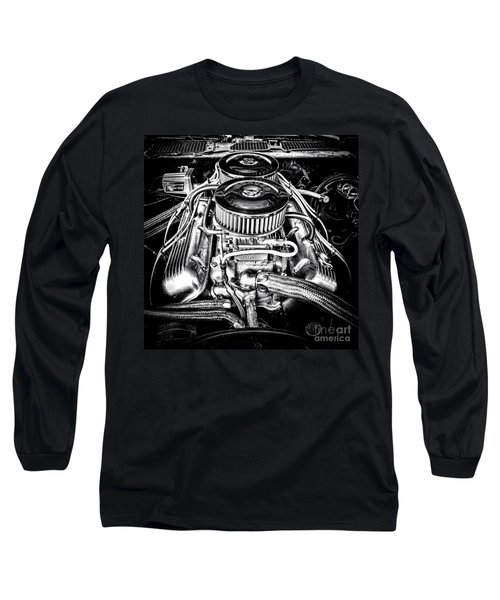 More Power Long Sleeve T-Shirt