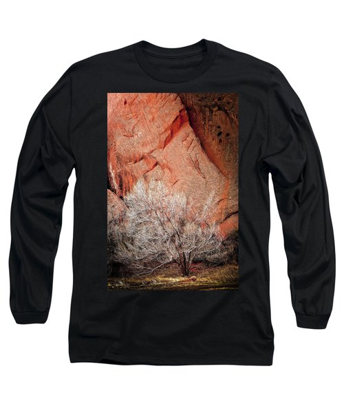 Morning Has Broken Long Sleeve T-Shirt