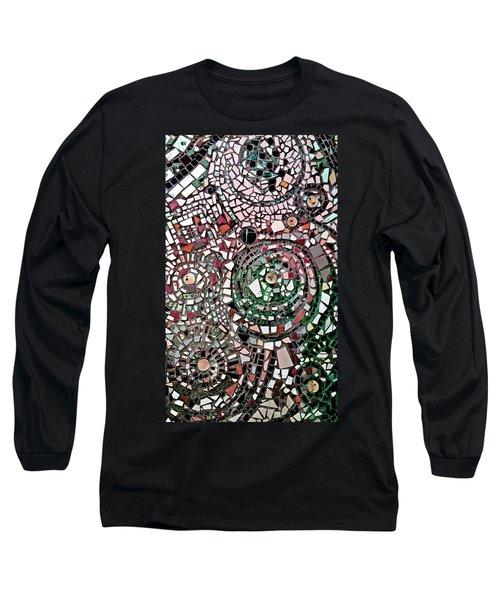 Mosaic No. 26-1 Long Sleeve T-Shirt