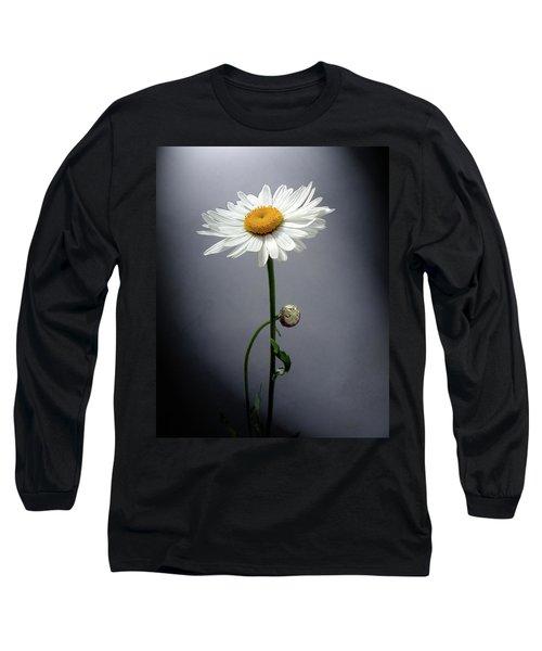 Mother Daisy Long Sleeve T-Shirt