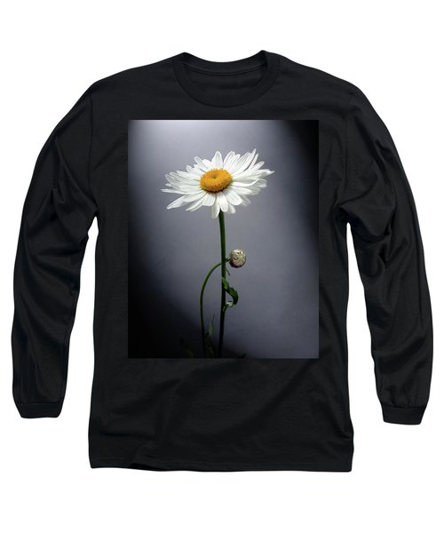 Mother Daisy Long Sleeve T-Shirt