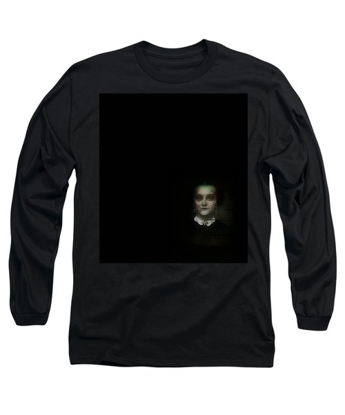 Mother's Day Long Sleeve T-Shirt