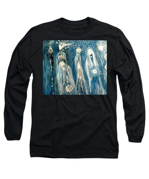 Mothers Long Sleeve T-Shirt