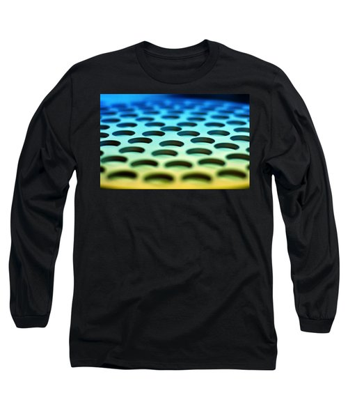 Long Sleeve T-Shirt featuring the photograph Mothership by Skip Hunt