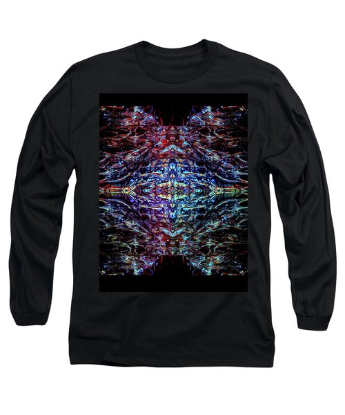 Mothership The Second Long Sleeve T-Shirt