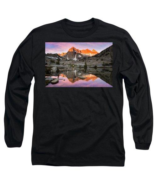 Mountain Air  Long Sleeve T-Shirt