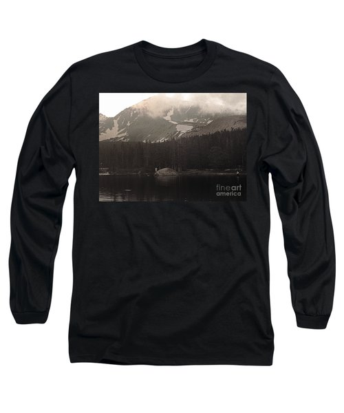 Mountain Anglers Long Sleeve T-Shirt