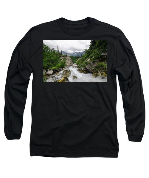 Mountain Vista Long Sleeve T-Shirt