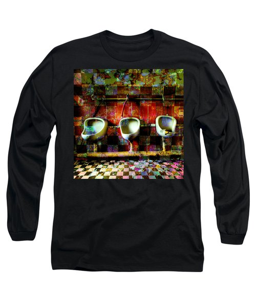 Move Over Marcel Long Sleeve T-Shirt