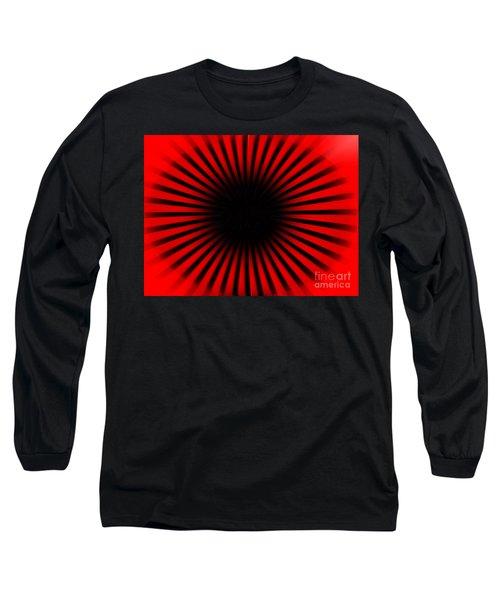 Moving Long Sleeve T-Shirt