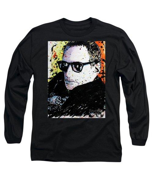 Mr Fagen Long Sleeve T-Shirt
