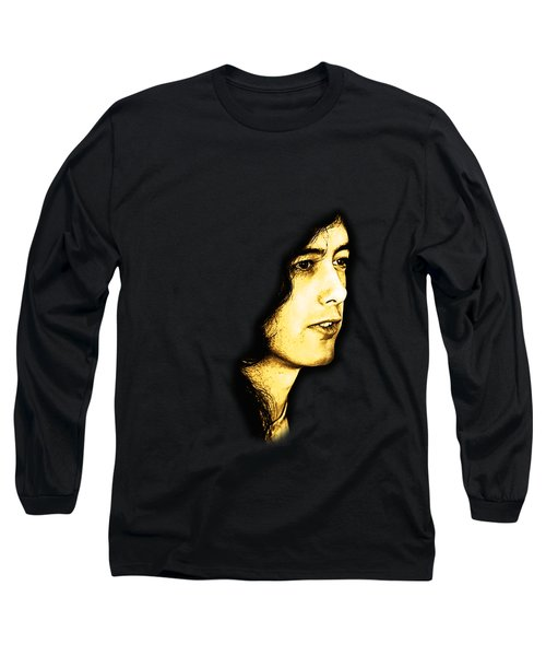 Mr Page Long Sleeve T-Shirt
