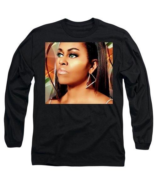 Mrs Class Long Sleeve T-Shirt