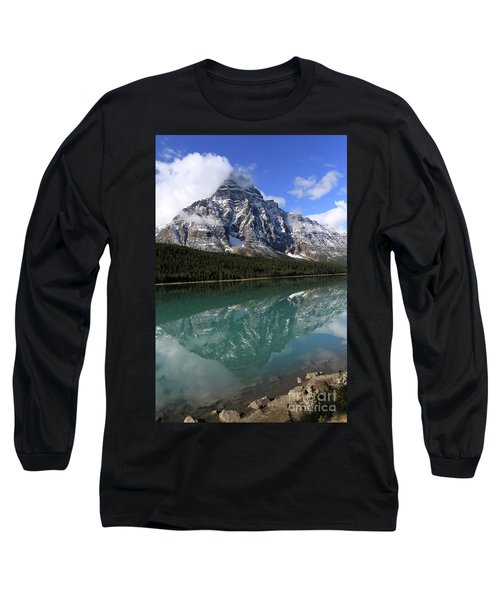 Mt Refection Long Sleeve T-Shirt