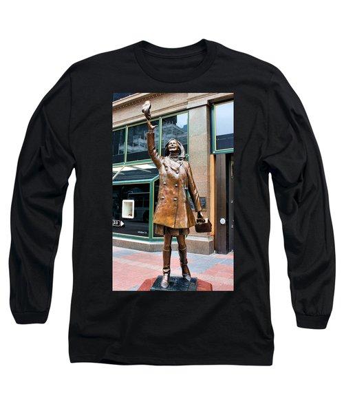MTM Long Sleeve T-Shirt