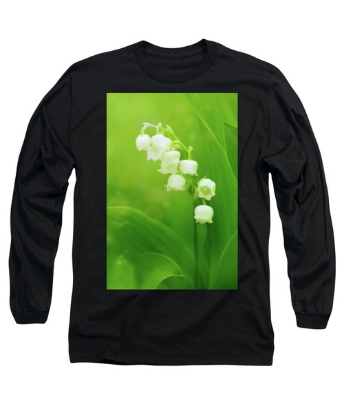 Muguet Melody Long Sleeve T-Shirt