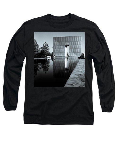 Murrah I Long Sleeve T-Shirt