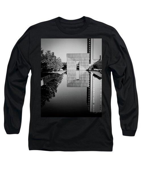 Murrah II Long Sleeve T-Shirt