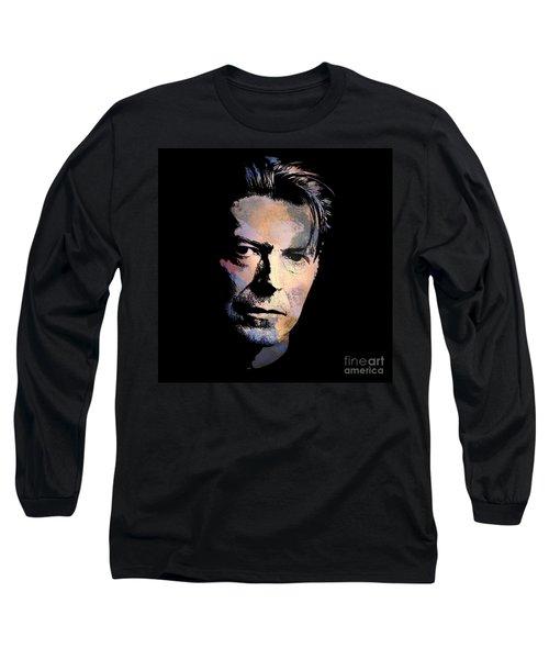 Music Legend. Long Sleeve T-Shirt