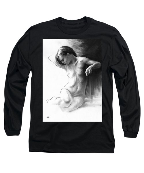 Musing And Contemplations Long Sleeve T-Shirt
