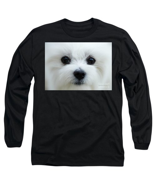 My Boy Long Sleeve T-Shirt