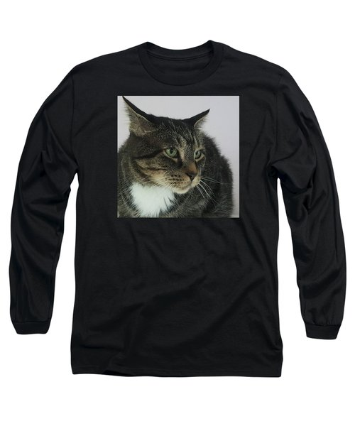 Wyatt Long Sleeve T-Shirt