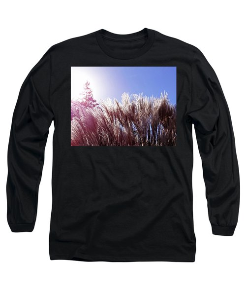 My Fair Maiden Long Sleeve T-Shirt