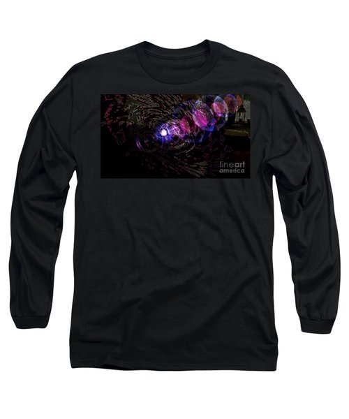 My Livingroom Space Long Sleeve T-Shirt