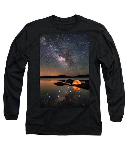 My Million Star Hotel Long Sleeve T-Shirt