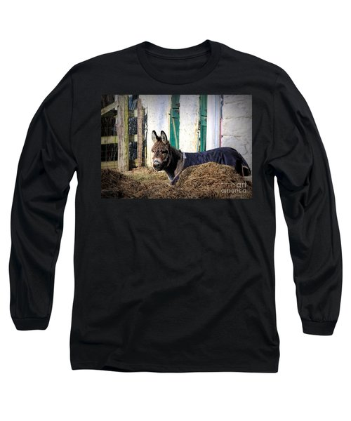 My Morning Fling Long Sleeve T-Shirt