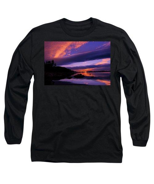 My Tahoe Long Sleeve T-Shirt