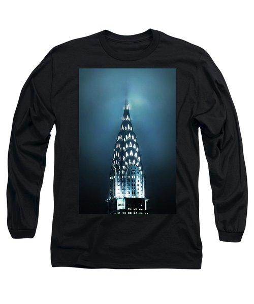 Mystical Spires Long Sleeve T-Shirt