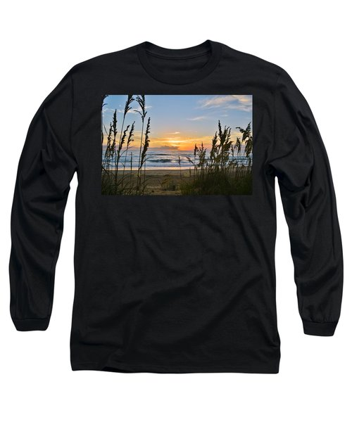 Nags Head August 5 2016  Long Sleeve T-Shirt