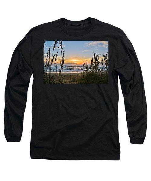 Nags Head August 5 2016  Long Sleeve T-Shirt