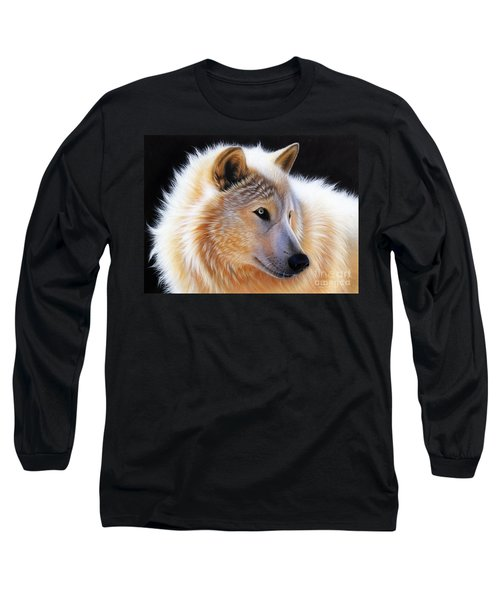Nala Long Sleeve T-Shirt by Sandi Baker
