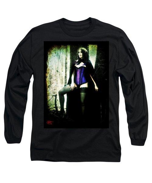 Nancy 1 Long Sleeve T-Shirt