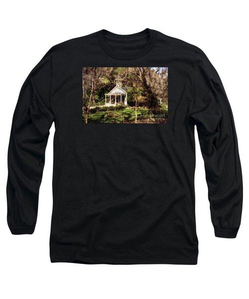 Napa Valley Home Long Sleeve T-Shirt