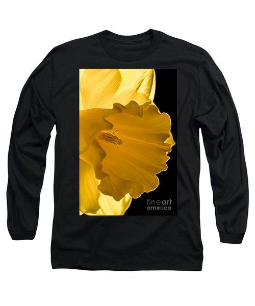10551 Narcissus Gold Medal Long Sleeve T-Shirt
