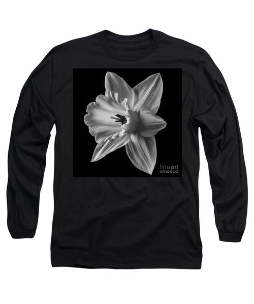 Narcissus Square Long Sleeve T-Shirt