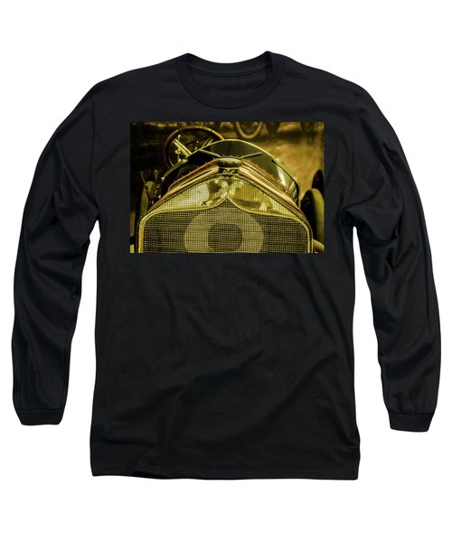 Indy Race Car Museum Long Sleeve T-Shirt
