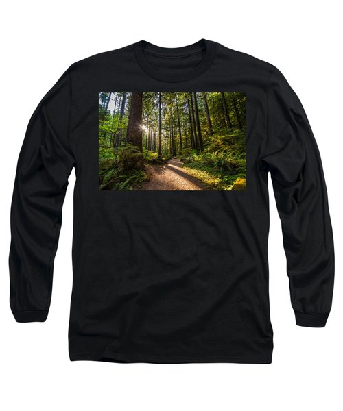 Nature Trail Long Sleeve T-Shirt