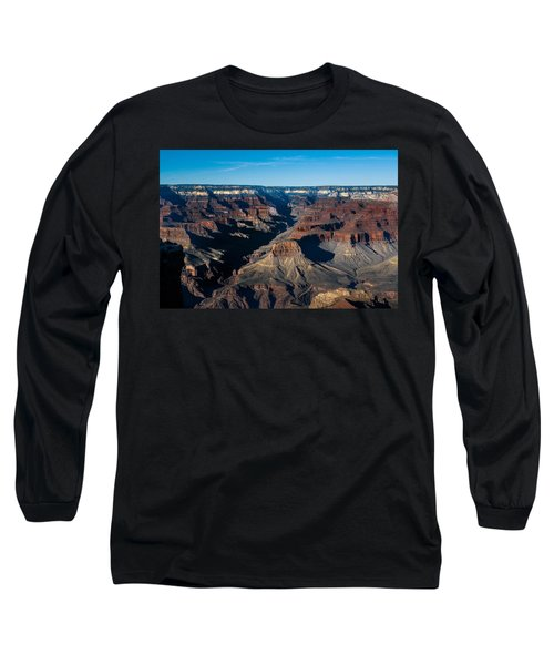Nature's Wonder2 Long Sleeve T-Shirt