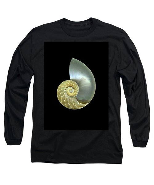 Nautilus Nr.1 Long Sleeve T-Shirt
