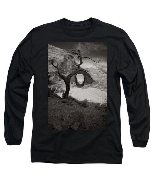 Nearer To Thee Long Sleeve T-Shirt