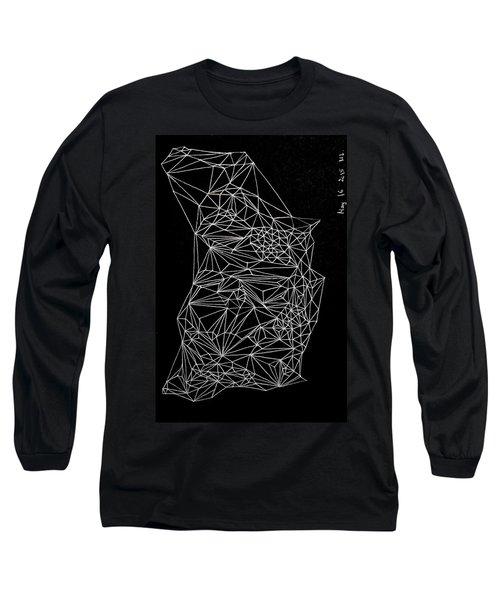 Nebulous Twice Long Sleeve T-Shirt