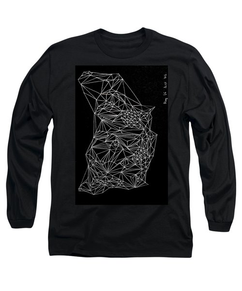 Nebulous Twice Long Sleeve T-Shirt