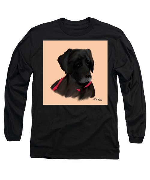 Nellie Long Sleeve T-Shirt