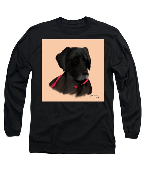 Nellie Long Sleeve T-Shirt