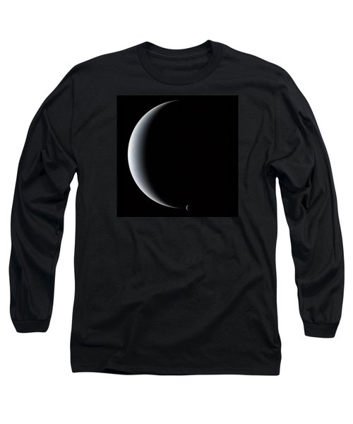 Neptune And Triton Long Sleeve T-Shirt