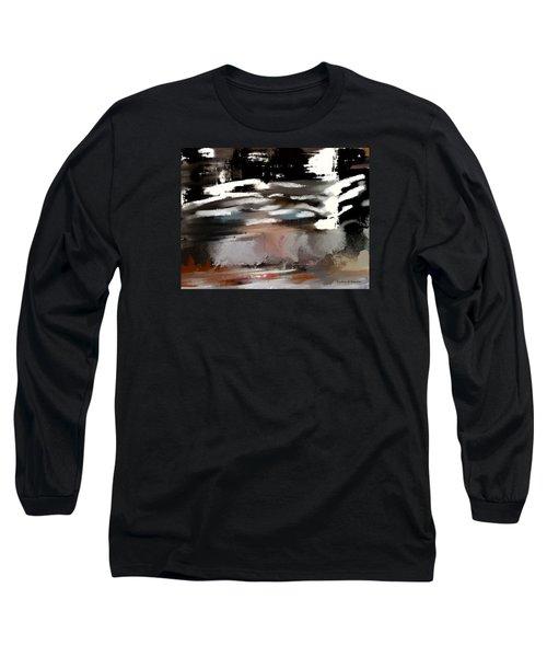 Nervous Energy Long Sleeve T-Shirt